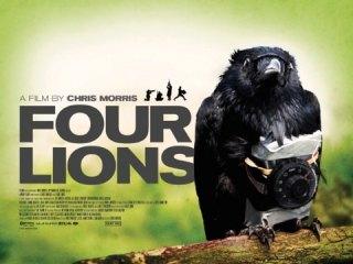 Čtyři lvi (2010)