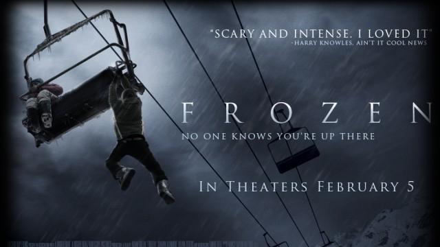 Frozen 2010 CZ