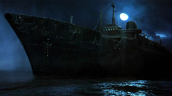 Loď duchov (2002)