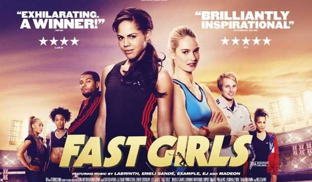 Fast Girls online film online film