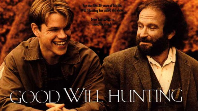 Dobrý Will Hunting (1997)