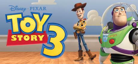 Toy Story 3 Príbeh hračiek