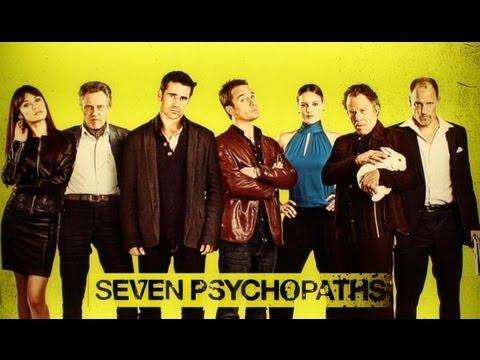 Sedem psychopatov