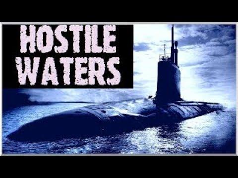 V nepriateľských vodách