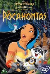 Pocahontas online film