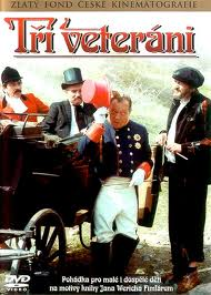 Tři veteráni 1983