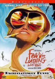 Strach a hnus v Las Vegas 1998