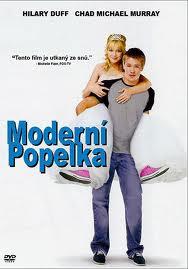 Moderní Popelka 2004