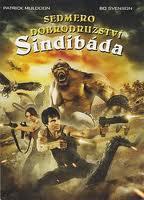 Sedm dobrodružství Sindibáda (2010)
