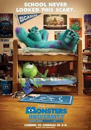 Univerzita pro příšerky / Príšerky: Univerzita / Monsters University 2013 online film