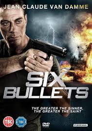 Bullets 2012