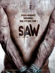 Saw 5 2008