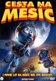Cesta na Měsíc (2008)