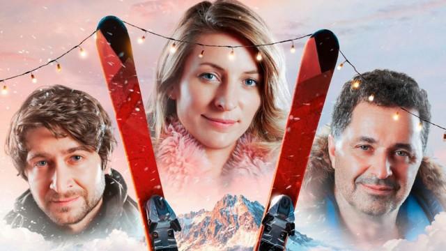 Ženská na vrchole (2019)