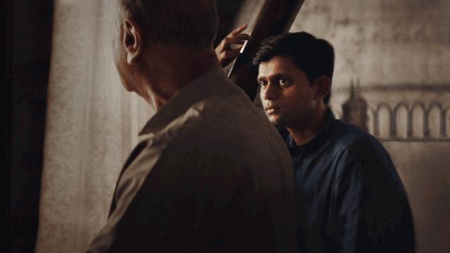 The Disciple (2020)