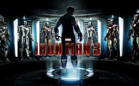 Iron Man 3 2013 online film