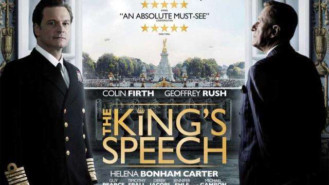 Králova řeč (2010)