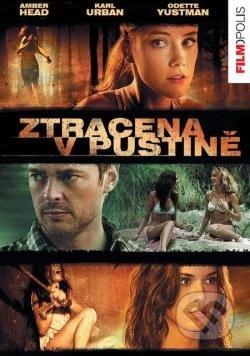 Ztracena v pustině (2010)