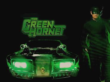 Zelený sršeň (2011) online film