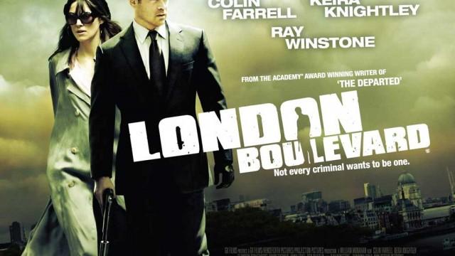 Londýnský gangster (2010)