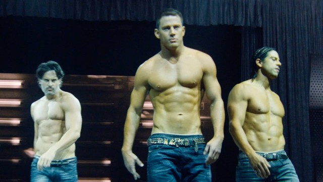 Magic Mike: Bez nohavíc 2