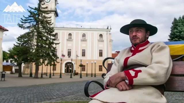 Tatry, nový príbeh