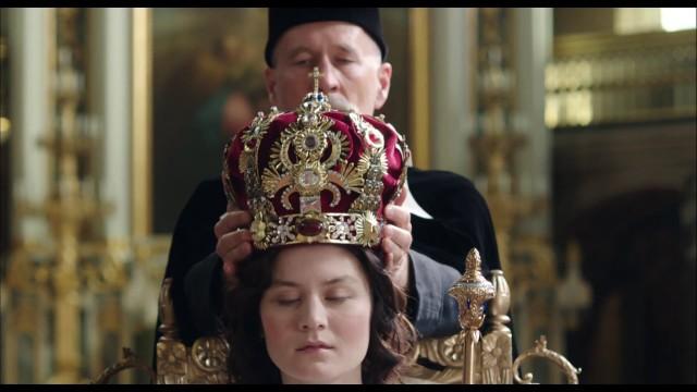 Kráľovná Kristína