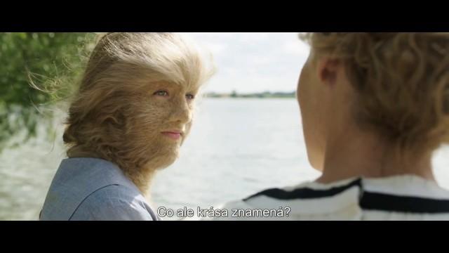 Leví žena