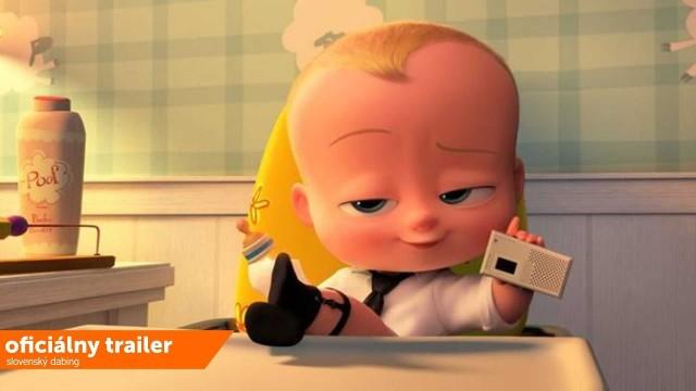 Baby šéf