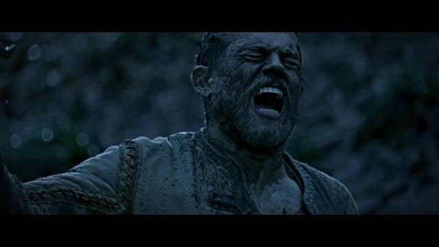 Kráľ Artuš: Legenda o meči online film