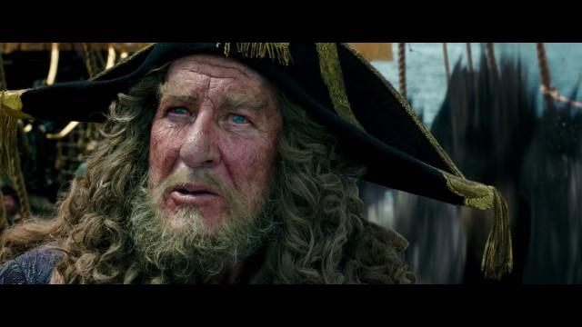 Piráti Karibiku: Salazarova pomsta online film