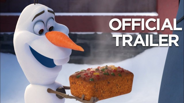 Olaf's Frozen Adventure online film
