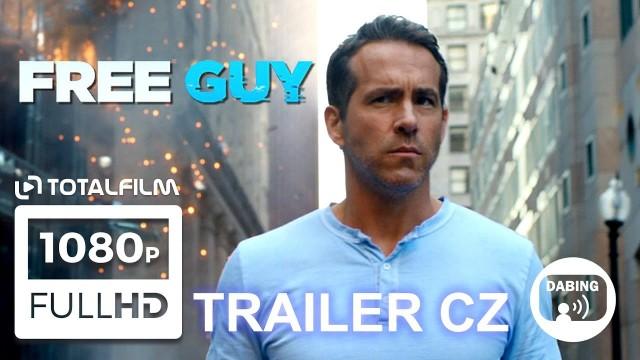 Free guy online film