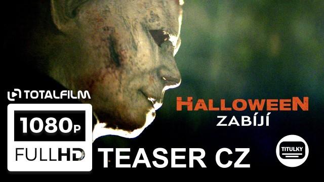 Halloween zabíja online film