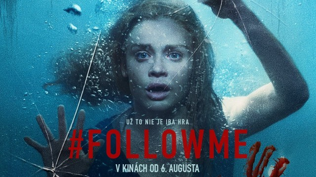 #FOLLOWME online film