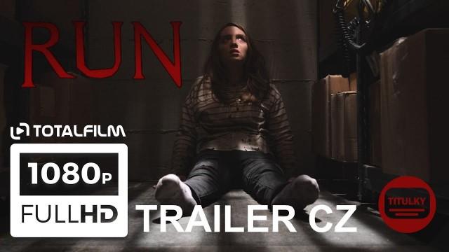 Bež! online film
