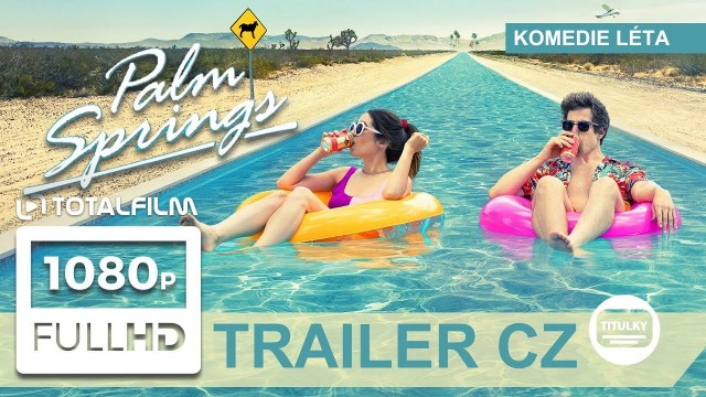 Palm Springs online film