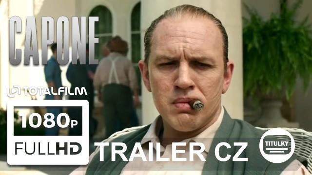 Capone online film