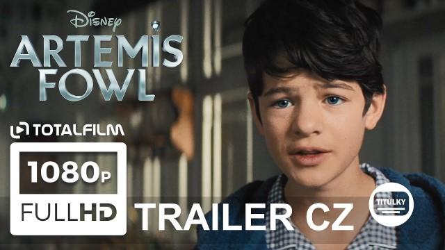 Artemis Fowl online film