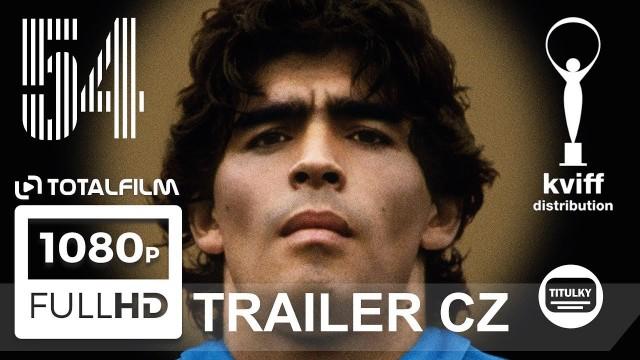 Diego Maradona online film