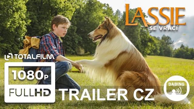 Lassie sa vracia online film