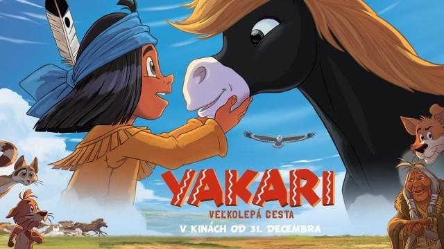Yakari online film
