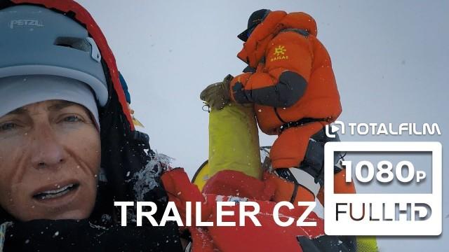 K2 vlastnou cestou online film