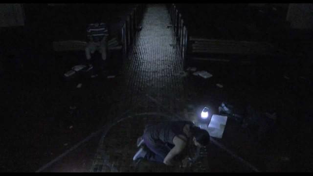 Paranormal Activity: Prekliati