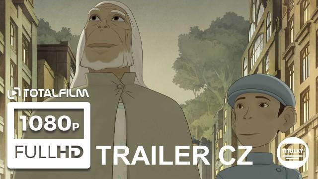 Princova cesta online film