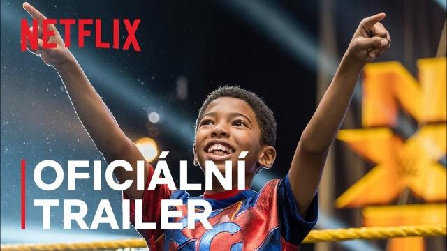Zázračný vrestler online film