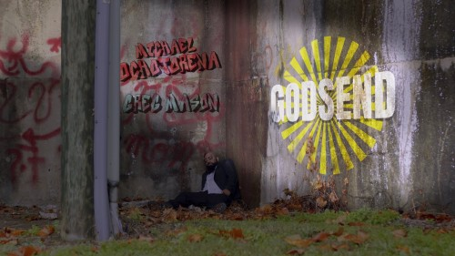 Godsend (2021) online
