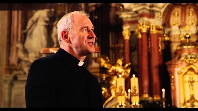 Arcibiskup Bezák Zbohom…