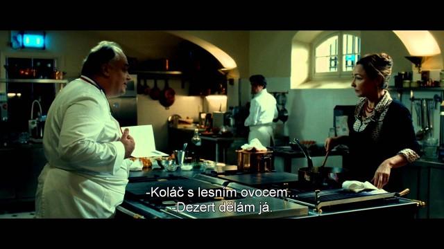 Z prezidentskej kuchyne