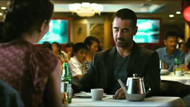 Pomsta mrtvého muže (2013) online film